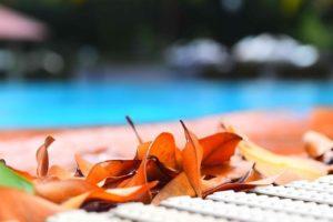 Cuidar tu piscina en invierno